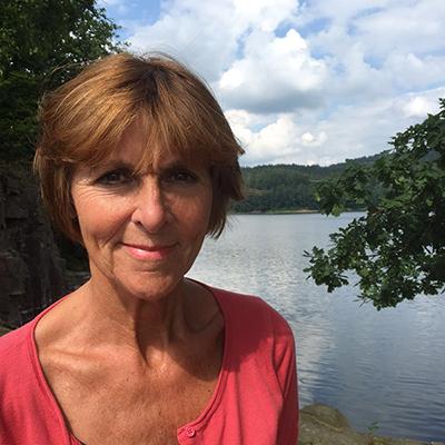 Relatietherapeut Mariel Vlugt